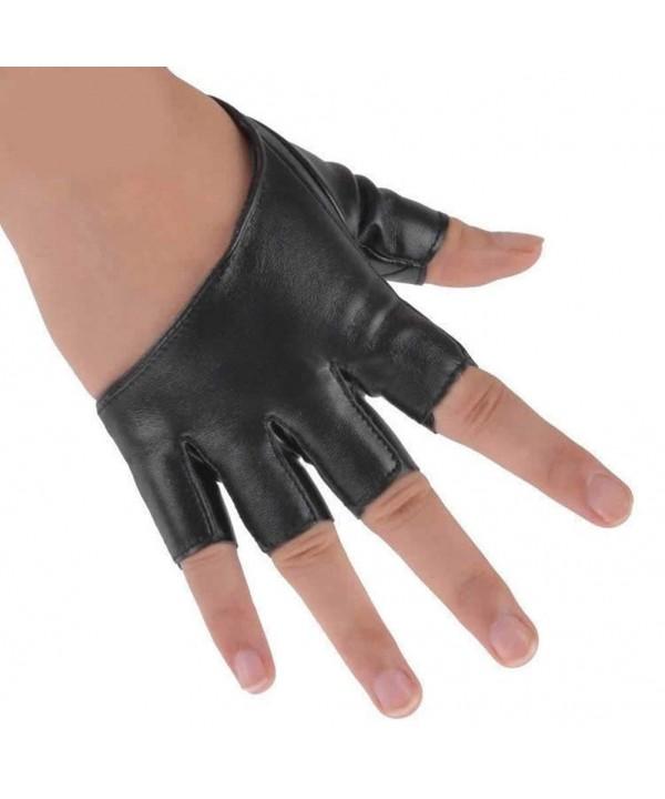 Froomer Finger Gloves Fingerless Mittens