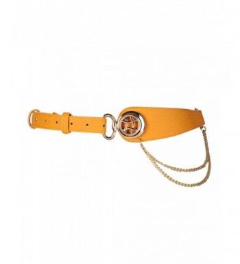 Mango Waist Belt Dangling Chains