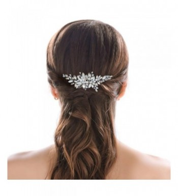 New Trendy Hair Side Combs