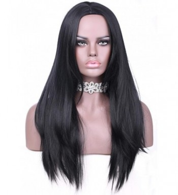 Trendy Straight Wigs Outlet