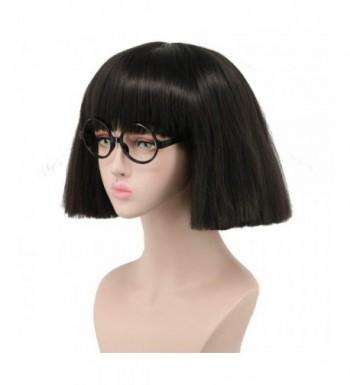Fashion Straight Wigs