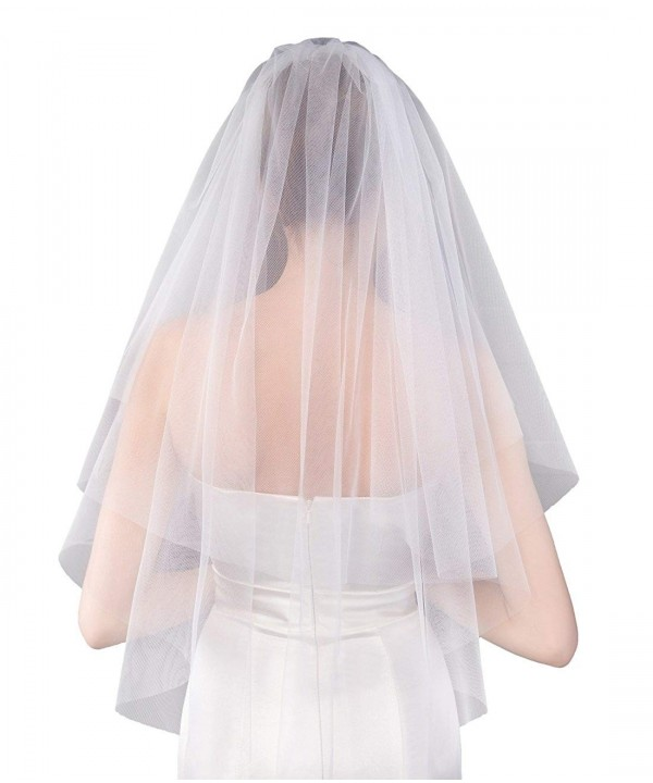 EllieHouse Womens Simple Wedding L27WT