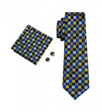 Cheap Designer Men's Tie Sets