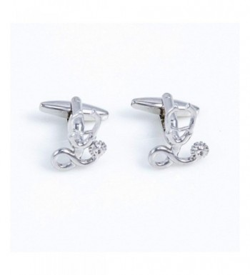 Fashion Men's Cuff Links
