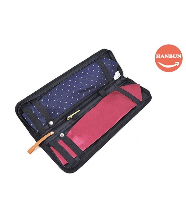 Storage Necktie Travel HANBUN HB007