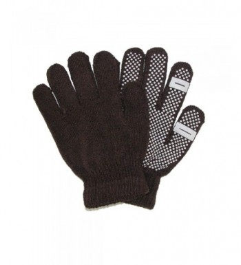 CTM Womens Texting Winter Gloves