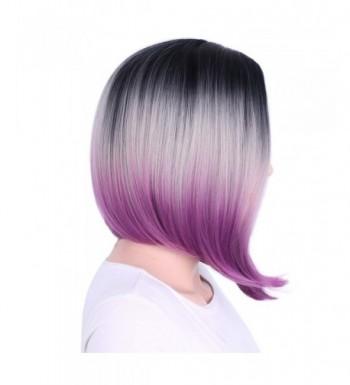 Designer Straight Wigs