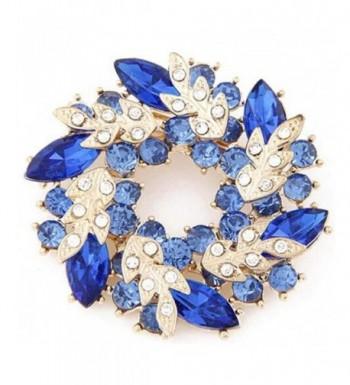 JSDY Bohemia Crystal Flowers Garland