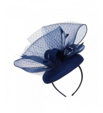 SS Hat Horsehair Crown Fascinator