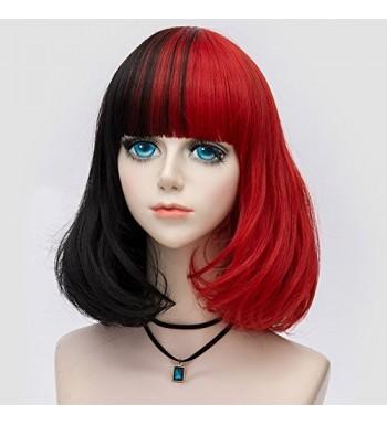 Designer Wavy Wigs Outlet