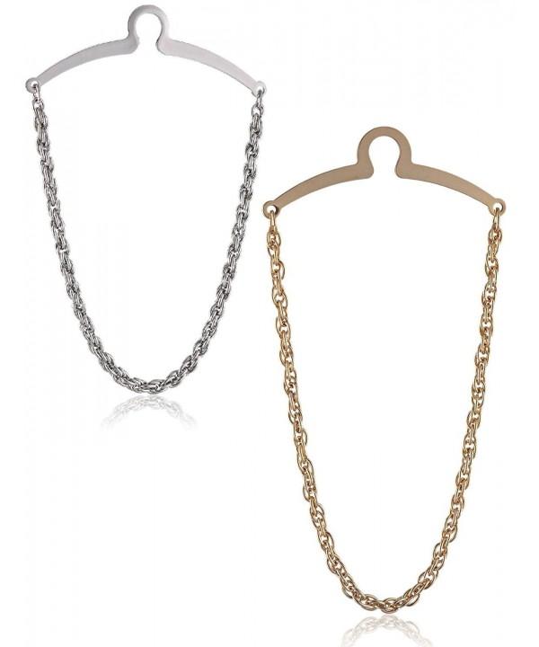 Premium Chain Silver Gold Boxed