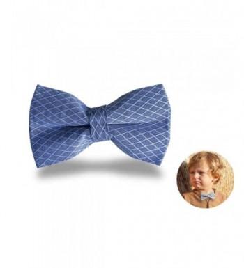Adjustable Bowtie Designer Cotton Anglye