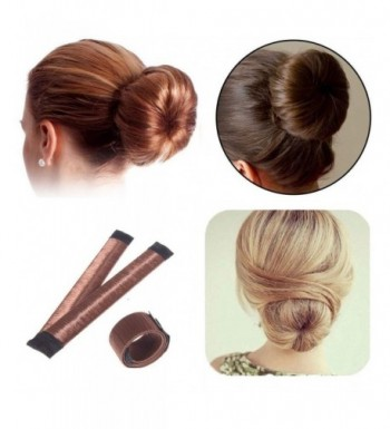 Latest Hair Bun & Crown Shapers Online Sale