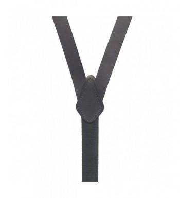 Cheap Designer Men's Suspenders