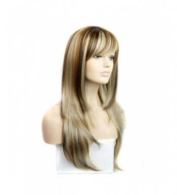 Brands Straight Wigs Wholesale