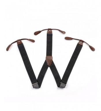Discount Men's Suspenders Online