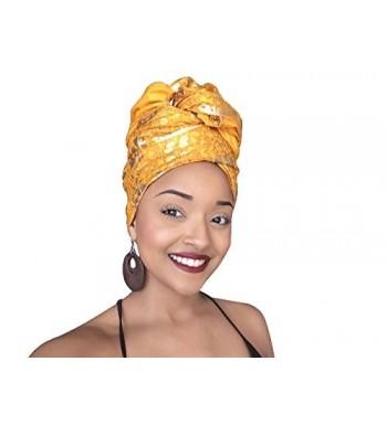 Glamorous Chicks Cosmetics Whitney Headwrap