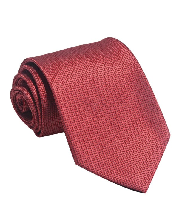 Classic Woven Neckties Wedding Graduation