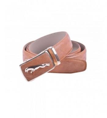 Fashion Men's Belts