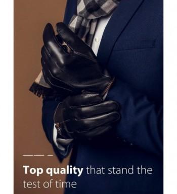 Designer Men's Gloves Outlet Online