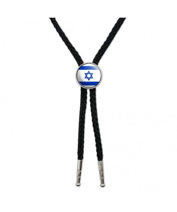 Israel Western Southwest Cowboy Necktie