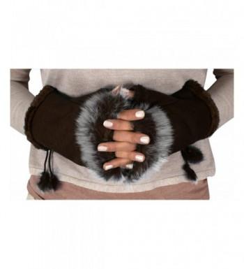 Designer Women's Cold Weather Gloves Online Sale