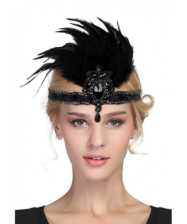 Urban CoCo Vintage Headband Headpiece