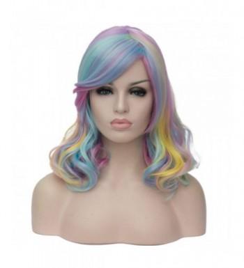 BERON Women Girls Rainbow SW1909