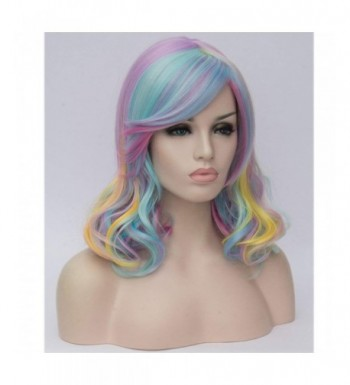 Trendy Hair Replacement Wigs Online Sale