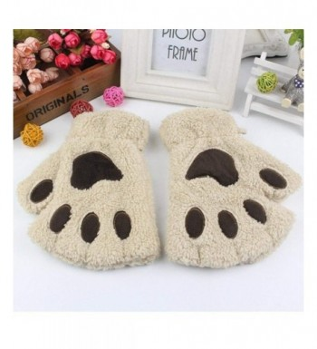 Designer Women's Cold Weather Gloves Clearance Sale