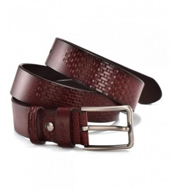Brands Men's Belts Outlet