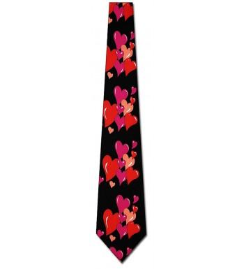 New Trendy Men's Neckties