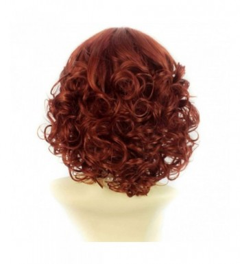 Curly Wigs Wholesale