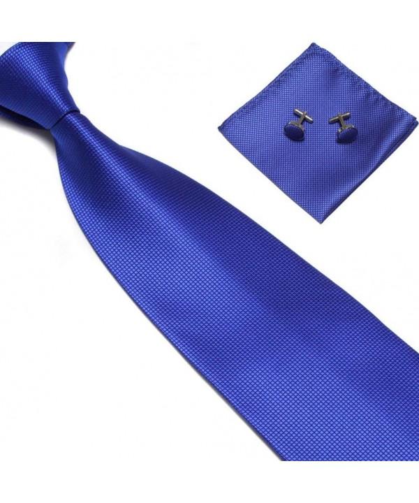 Zjzhao Fashion HandMade Cufflinks Handkerchief