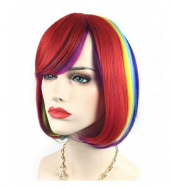Latest Straight Wigs Online Sale