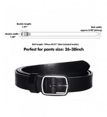 Most Popular Women's Belts