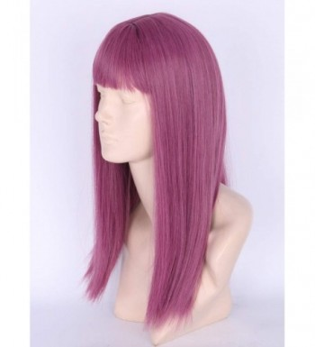 Cheap Real Straight Wigs