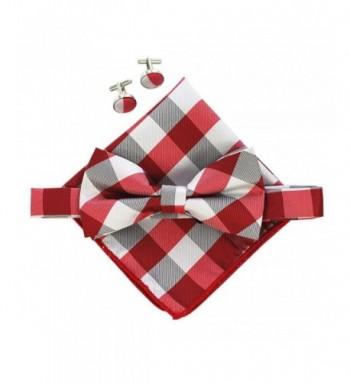 Men's Bow Ties