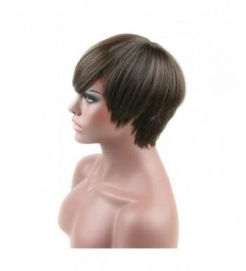 New Trendy Straight Wigs Wholesale