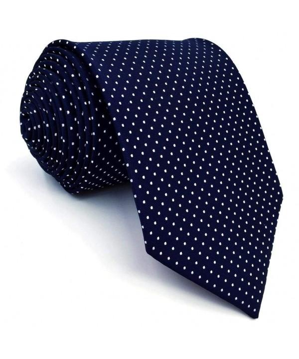 Shlax Wing Extra Long Neckties