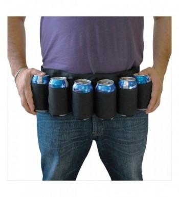 BigMouth Inc Beer Holster Black