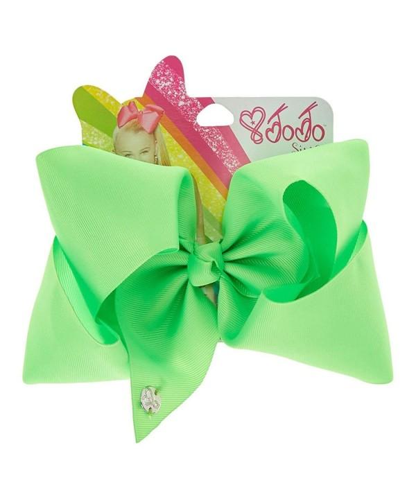 JoJo Siwa Large Girls Green