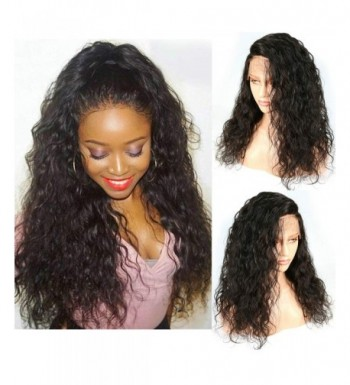 Loose Curly Density Synthetic Natural