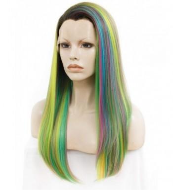 Latest Straight Wigs
