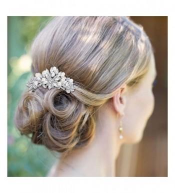 New Trendy Hair Side Combs Online Sale