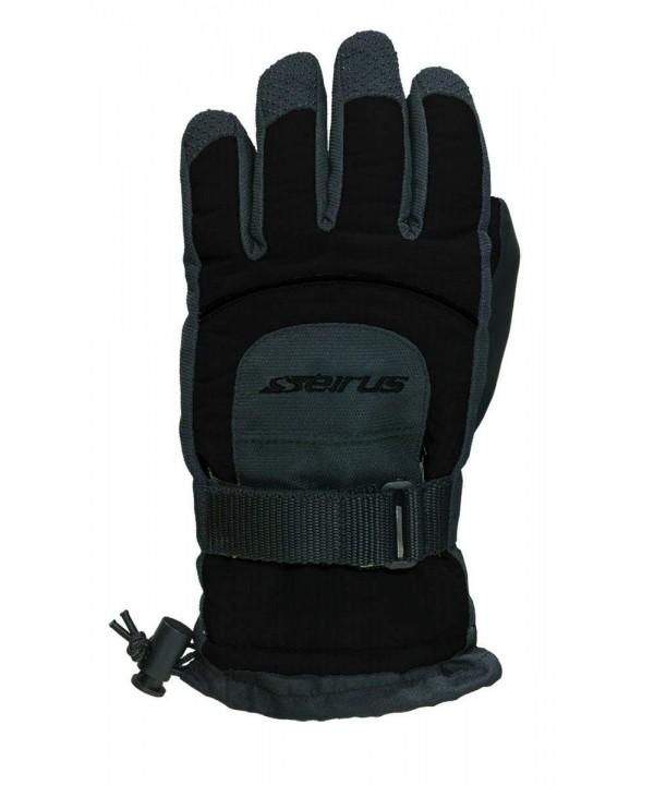 Seirus Innovation 1509 Moto Glove