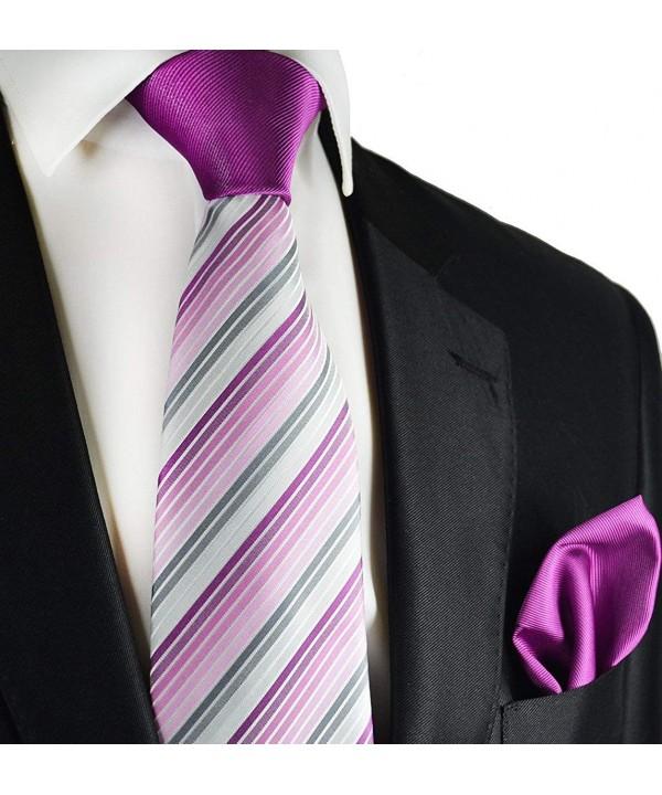 Clover Purple Contrast Paul Malone