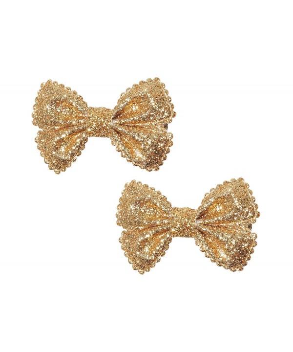 Anna Belen Ariana Glitter Pieces
