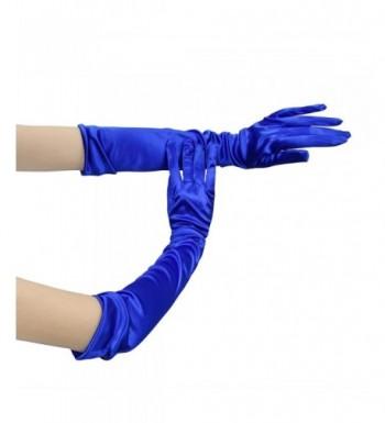 Gloves Ladies Fashion Evening Wedding