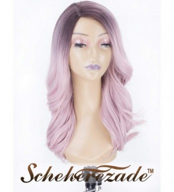 Shoulder Synthetic Scheherezade Parting Machine